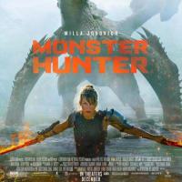 【映画】モンスターハンター…ミラ・ジョヴォが双剣使いなのは初心者だから説