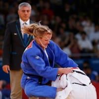 ニュージーランドの柔道選手と交流してみませんか?