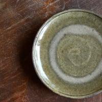 大庭和昭/平皿(7.5寸)