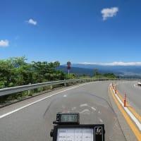 ただいま~!本日、YOYOワイワイオンロードツーリングin三島 開催