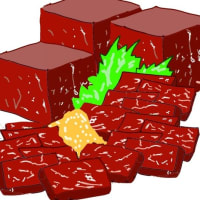 植物ミートの未来と、その2〜肉食がそんなに悪いか?クジラを食って悪いか?〜
