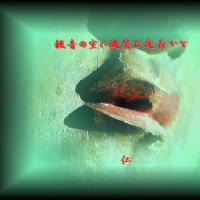フォト575あそび『 観音の空に微笑む夜長かな 』vyx2001