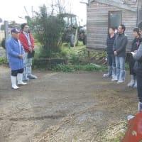 若牛会の県外研修を開催しました