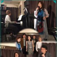 1月26日(日)の午後は、PIANITY MUSIC SCHOOLの発表会でした!