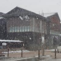 「雪→晴→雪」