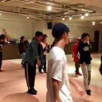 先日Red Bull DANCE YOUR STYLE福岡予選にて優勝したばかりの【MARLU】のレッスンをご紹介💓