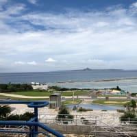 水納島(クロワッサンランド)