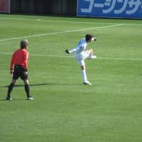 2020 J2リーグ開幕戦 対磐田 0-2 新生石丸モンテ初戦飾れず