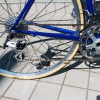 ウイリエール「ザフィーロ」でイメージ通りのスチールバイクに!