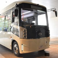 🚌京阪バスが電気バス導入 1路線全て置換え実証実験 210224