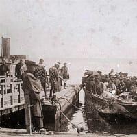 【明治末年北海道移民、長旅の写真記録】