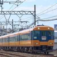 12200系・NS39(0709レ・「きんてつ鉄道まつり with 12200系特急名阪ツアー」・Aコース)