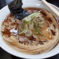 うまい店ピンポイント 春休みラーメン祭り18杯目 龍横健