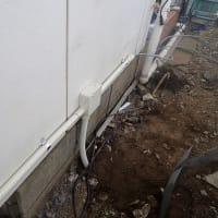 BMW330e 充電コンセント工事、茨城県古河市