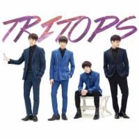 TRITOPS✳「보고싶다×3 」 4月15日韓国公開