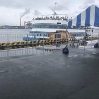 豊橋みなとフェスティバル「三河港モーターショー」の様子!@豊橋