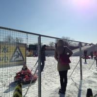 ICE&SNOW FESTIVAL@INDIGOモール