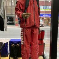 ULTRAMAN(ウルトラマン) ワークウェア登場!!