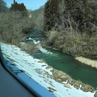 しなの鉄道の車窓から vol.2