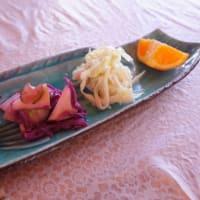 乳癌と向き合う 10 食を考える