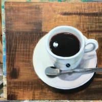 微妙なコーヒーの味