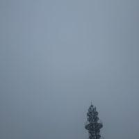 朝ウォーキングの風景。令和元年6月27日。