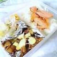 今日のお食事(05.10.21)