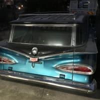 1959 インパラ ワゴン