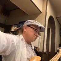 藤井哲グループのお稽古 2019.6.8