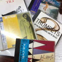 IN A JAZZ 9月19日放送