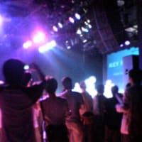 「GREE Night 2.0」でXserve