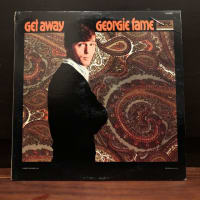 Get Away by Georgie Fame
