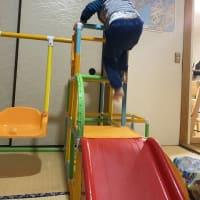 子供の身体能力ってすごい!