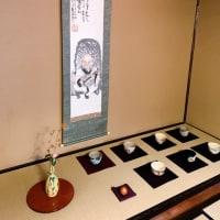 「早春の京都 美意識の極み 瓢亭の愛した永楽善五郎の器」