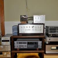 サンスイSP-2005を3ウェイマルチアンプで鳴らし始めました