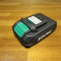 充電式 ディスクグラインダー KIMO 20V