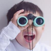 子供が近視眼的なメガネをかけるときには、どのような点に気をつければよいのでしょうか