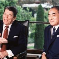 中曽根さんの国鉄民営化がなかったら三江線は残っていた