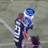 【J1】横浜vs広島「杉本初完封勝利」@ニッパツ