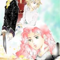 『小説家になろう』オリジナル小説の宣伝動画 + イラスト+Gifアニメ(この頁は常にトップに来ます)