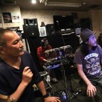 【ライブレポート・音源有】『Sound of BURST DAYS』ピスケン + ケロッピー前田 + DJ TKD + 釣崎清隆 + 剛田武@千駄木Bar Isshee 2021.6.11 fri