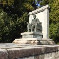 伊藤博文公記念公園