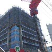 三井不動産レジデンシャル ミッドタワーグラントの進捗状況 2019年6月13日