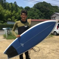 CONAN SHAPE ★LES boardfactory