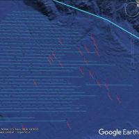 C:ニース沖の超絶ドットストライプ: 海底考古学37-C