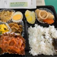 手作り弁当600円、おいしい!