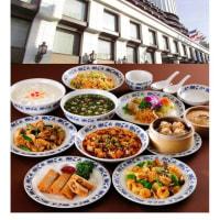 中華街を案内した記録をまとめてみました 記録(読売カルチャー) 中華街楽しむ・知る講座-第37回 「四川料理(重慶飯店)」+初詣・日本丸散策