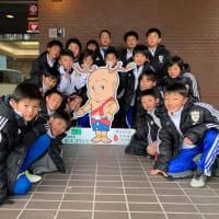 U10奈良遠征