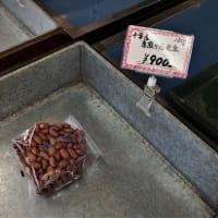 食の文京 No.47 『石井いり豆店』