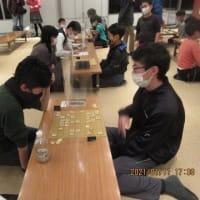 第24回ピピアめふこども将棋大会結果 2021年1月11日